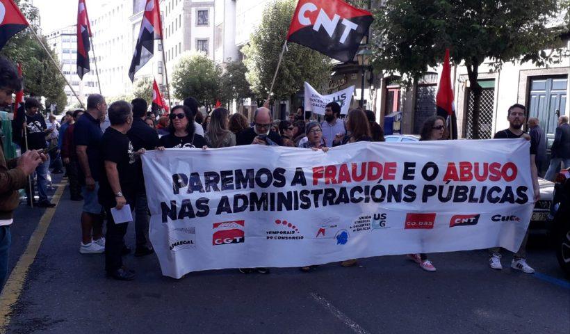 Manifestación 28S
